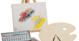 Malerei-Set