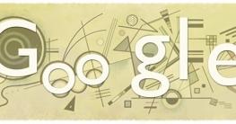 Wassily Kandinsky bei Google