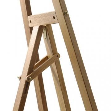 Artina Staffelei Marseille | hochw. Buchenholz | max. Leinwandhöhe 135cm | Qualität vom Fachhändler - 3