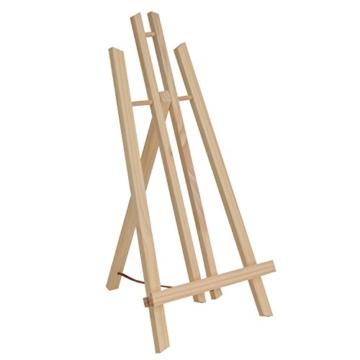 Artina Tisch-Staffelei London aus Kiefern-Holz ideal zum Malen am Tisch für Künstler und Kinder geeignet - 2