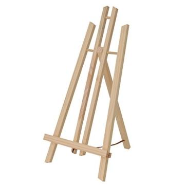 Artina Tisch-Staffelei London aus Kiefern-Holz ideal zum Malen am Tisch für Künstler und Kinder geeignet - 1