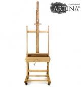 Atelierstaffelei Artina Pisa