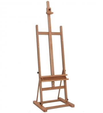 Atelierstaffellei Arta aus Holz (Buche)