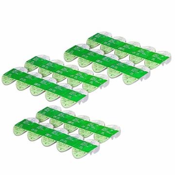 Bausch und Lomb Biotrue ONEday Tageslinsen, sphärische Kontaktlinsen, weich, 30 Stück / BC 8.6 mm / DIA 14.2 / -1.75 Dioptrien - 8