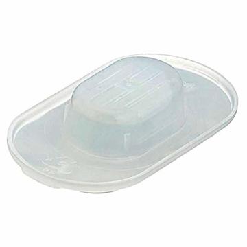 Bausch und Lomb PureVision 2 Monatslinsen, sehr dünne sphärische Kontaktlinsen, weich, 6 Stück BC 8.6 mm / DIA 14 / -1.25 Dioptrien - 7