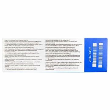 Bausch und Lomb SofLens daily disposable Tageslinsen, sphärische Kontaktlinsen, weich, 30 Stück BC 8.6 mm / DIA 14.2 / -3.5 Dioptrien - 4