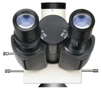 Bresser Science MTL-201 Binokulares Mikroskop (50-800x Vergrößerung) - 8