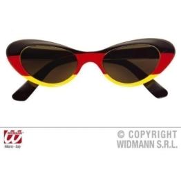 Brille Deutschland für Damen oder Herren oval - 1