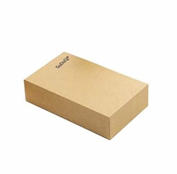 GuDoQi Elektrischer Radiergummi, 92 Stück Ersatzradiergummis, Batteriebetrieben, 2 Größen (2.3mm 5mm) Radiergummi, Elektro-Radierer für Bleistifte zeichnen, lernen, Büro, Architektur Kunst - 8