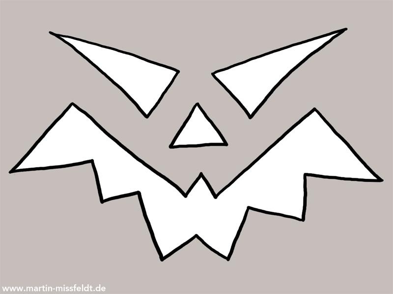 malvorlagen halloween kürbis - Ausmalbilder