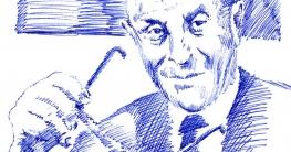 Ladislao José Biro - Erfinder des Kugelschreibers