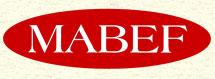 Mabef Logo