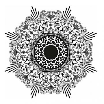 Mandala-Zauber: Fantastisches zum Ausmalen (Malprodukte für Erwachsene) -