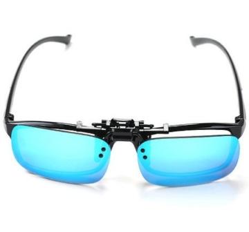 PILESTONE TP-018 (Tippe A) farbenblinde gläser Color Blind Korrekturbrillen Aufsteckgläser für Rot/Grün Color Blind - Mild, Moderate und Strong Deutan und Mild, Moderate Protan - 4