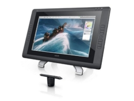 Wacom Cintiq 22HD Grafiktablet (54,5 cm (21,5 Zoll) Display, Full HD, USB) - 1
