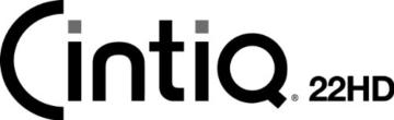 Wacom Cintiq 22HD Grafiktablet (54,5 cm (21,5 Zoll) Display, Full HD, USB) - 11