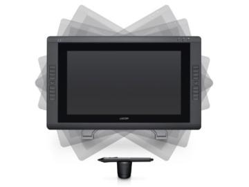 Wacom Cintiq 22HD Grafiktablet (54,5 cm (21,5 Zoll) Display, Full HD, USB) - 5