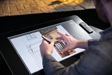 Wacom Cintiq 27QHD touch Kreativ-Stift und Touch-Display schwarz - 9