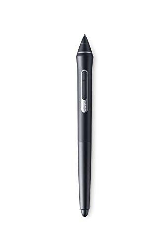 Wacom Cintiq Pro 13 Zoll Grafiktablett mit Display und Standfüßen inkl. Wacom Pro Pen 2 Eingabestift mit Stifthalter und verschiedenen Spitzen, Kompatibel mit Windows und Apple - 9