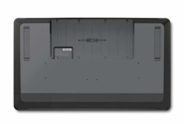 Wacom Cintiq Pro 32 Multi-Touch-Display mit 4K / 32-Zoll-Kreativ-Stift-Display mit integriertem Standfuß inkl. Wacom Pro Pen 2 Stylus mit Stifthalter und Ersatzspitzen, kompatibel mit Windows und Mac - 9