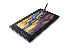 Wacom MobileStudio Pro 13 Zoll Stift Computer mit Display (512 GB) Mobiles Studio zum Zeichnen, für Concept Art, 3D Sculpting, Grafikanimationen, Retusche, Bildbearbeitung - 1