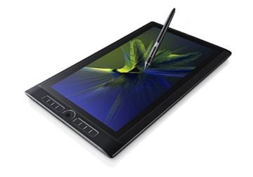 Wacom MobileStudio Pro 16 Zoll Stift-Computer mit Display 512 GB / Mobiles Studio zum Zeichnen, für Concept-Art, 3D-Sculpting, Grafikanimationen, Retusche, Bildbearbeitung - 1