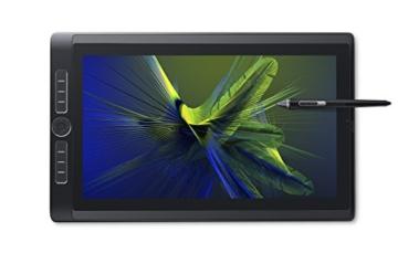 Wacom MobileStudio Pro 16 Zoll Stift-Computer mit Display 512 GB / Mobiles Studio zum Zeichnen, für Concept-Art, 3D-Sculpting, Grafikanimationen, Retusche, Bildbearbeitung - 8