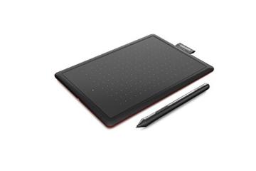 Wacom One CTL-472-N Creative Pen Tablet zum Zeichnen Schwarz, Größe S - 2