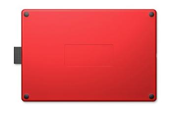 Wacom One CTL-472-N Creative Pen Tablet zum Zeichnen Schwarz, Größe S - 3