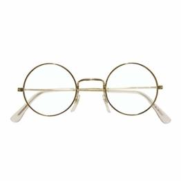 Widmann - Weihnachtsmann Brille - 1
