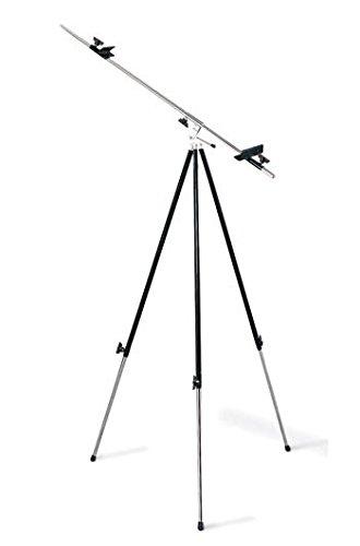 Winsor & Newton Feldstaffelei Trent Metall - 1