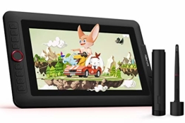 XP-PEN Artist 12 Pro 11,6 Zoll Grafiktablett mit Pen IPS Display Drawing Tablet 60° Neigungserkennung für Fernunterricht Home-Office - 1