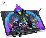 XP-PEN Artist 22 Pro HD IPS Grafiktablet Pen Display Grafikmonitor Drawing Tablet 8192 Drucksensitivität unterstützt 4k Monitor Win7/8/10 Mac OS 10.8 - 1