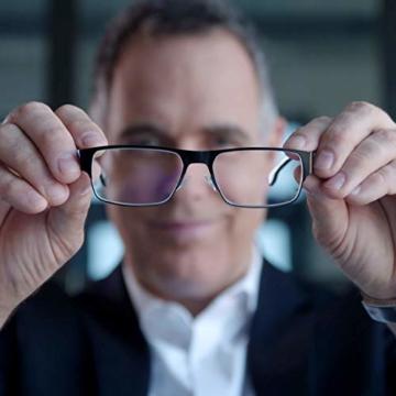 ZEISS Brillen-Reinigungsspray, alkoholfrei 240ml, zur professionellen Reinigung der Brillengläser - 2